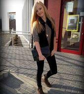 Anna Wołek - Brzesko, Wiek 18. Dołącz tak samo jakAnna do najlepszych hostess, modelek i fotomodelek w Polsce