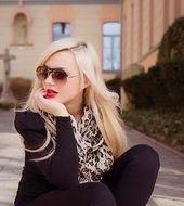 Katarzyna Stychno - Wrocław, Wiek 24. Dołącz tak samo jakKatarzyna do najlepszych hostess, modelek i fotomodelek w Polsce