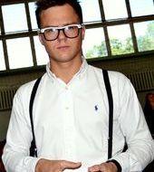 Mateusz Modliński - Częstochowa, Wiek 25. Dołącz tak samo jakMateusz do najlepszych hostess, modelek i fotomodelek w Polsce