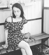Anna Fudacz - Tarnów, Wiek 19. Dołącz tak samo jakAnna do najlepszych hostess, modelek i fotomodelek w Polsce