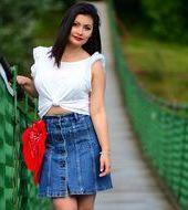 Gabriela Bury - Rzeszów, Wiek 19. Dołącz tak samo jakGabriela do najlepszych hostess, modelek i fotomodelek w Polsce