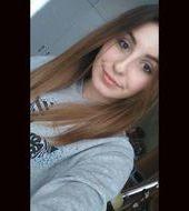 Gabriela Mazurkiewicz - Lubin, Wiek 17. Dołącz tak samo jakGabriela do najlepszych hostess, modelek i fotomodelek w Polsce