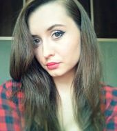 Klaudia Gilewska - Tarnów, Wiek 24. Dołącz tak samo jakKlaudia do najlepszych hostess, modelek i fotomodelek w Polsce