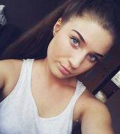 Julia Szc - Olsztyn, Wiek 20. Dołącz tak samo jakJulia do najlepszych hostess, modelek i fotomodelek w Polsce