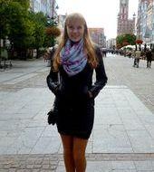 Daria Spyrydonova - Gdańsk, Wiek 23. Dołącz tak samo jakDaria do najlepszych hostess, modelek i fotomodelek w Polsce