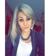 Patrycja Gorczyńska - Wyszków, Wiek 21. Dołącz tak samo jakPatrycja do najlepszych hostess, modelek i fotomodelek w Polsce