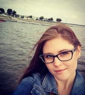 Małgorzata Smolarczyk - Bydgoszcz, Wiek 26. Dołącz tak samo jakMałgorzata do najlepszych hostess, modelek i fotomodelek w Polsce