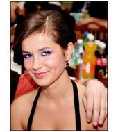 Małgorzata Kaczmarska - Lublin, Wiek 26. Dołącz tak samo jakMałgorzata do najlepszych hostess, modelek i fotomodelek w Polsce