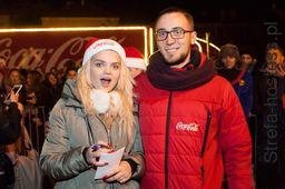 <p>Og&oacute;lnopolska akcja Coca-Cola</p>