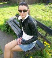 Daria Wojtasik - Łódź, Wiek 30. Dołącz tak samo jakDaria do najlepszych hostess, modelek i fotomodelek w Polsce
