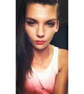 Hanna Gawliczek - Rybnik, Wiek 27. Dołącz tak samo jakHanna do najlepszych hostess, modelek i fotomodelek w Polsce