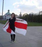 Anna Bielawiczus - Szczecin, Wiek 22. Dołącz tak samo jakAnna do najlepszych hostess, modelek i fotomodelek w Polsce