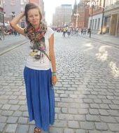 Monika Nazwisko - Wrocław, Wiek 31. Dołącz tak samo jakMonika do najlepszych hostess, modelek i fotomodelek w Polsce