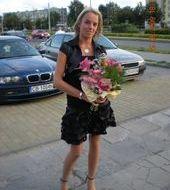 Helena Rycharska - Bydgoszcz, Wiek 25. Dołącz tak samo jakHelena do najlepszych hostess, modelek i fotomodelek w Polsce