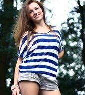 Aneta Papierok - Rybnik, Wiek 25. Dołącz tak samo jakAneta do najlepszych hostess, modelek i fotomodelek w Polsce