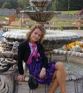 Elżbieta Holz - Kołobrzeg, Wiek 30. Dołącz tak samo jakElżbieta do najlepszych hostess, modelek i fotomodelek w Polsce