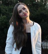 Aleksandra Możdżyńska - Toruń, Wiek 21. Dołącz tak samo jakAleksandra do najlepszych hostess, modelek i fotomodelek w Polsce