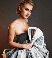 Klaudia Pająk - Leszno, Wiek 23. Dołącz tak samo jakKlaudia do najlepszych hostess, modelek i fotomodelek w Polsce
