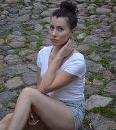 Ilona Dąndera - Toruń, Wiek 23. Dołącz tak samo jakIlona do najlepszych hostess, modelek i fotomodelek w Polsce
