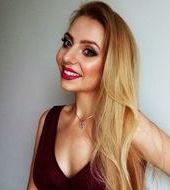Izabela Dąbrowska - Białystok, Wiek 21. Dołącz tak samo jakIzabela do najlepszych hostess, modelek i fotomodelek w Polsce