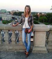 Iryna Yakhno - Warszawa, Wiek 26. Dołącz tak samo jakIryna do najlepszych hostess, modelek i fotomodelek w Polsce