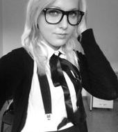 Irena Żelasko - Bytom, Wiek 24. Dołącz tak samo jakIrena do najlepszych hostess, modelek i fotomodelek w Polsce
