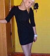 Iwona Syska - Pułtusk, Wiek 23. Dołącz tak samo jakIwona do najlepszych hostess, modelek i fotomodelek w Polsce