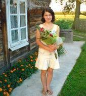 Iwona  - Łódź, Wiek 28. Dołącz tak samo jakIwona do najlepszych hostess, modelek i fotomodelek w Polsce