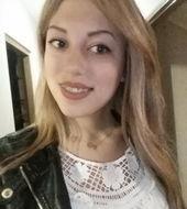 Izabela Bratkowska - Pabianice, Wiek 21. Dołącz tak samo jakIzabela do najlepszych hostess, modelek i fotomodelek w Polsce