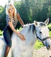 Izabela Bancewicz - Olsztyn, Wiek 23. Dołącz tak samo jakIzabela do najlepszych hostess, modelek i fotomodelek w Polsce