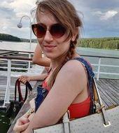 Izabela Szałkowska - Warszawa, Wiek 22. Dołącz tak samo jakIzabela do najlepszych hostess, modelek i fotomodelek w Polsce