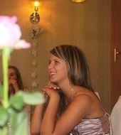 Isabelle Zyskowska - Warszawa, Wiek 30. Dołącz tak samo jakIsabelle do najlepszych hostess, modelek i fotomodelek w Polsce