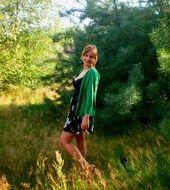 Izabela Lewicka - Zielona Góra, Wiek 27. Dołącz tak samo jakIzabela do najlepszych hostess, modelek i fotomodelek w Polsce