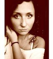 Izabela Kordecka - Ciechanów, Wiek 24. Dołącz tak samo jakIzabela do najlepszych hostess, modelek i fotomodelek w Polsce