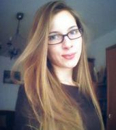 Anna Ostrowska - Radom, Wiek 25. Dołącz tak samo jakAnna do najlepszych hostess, modelek i fotomodelek w Polsce