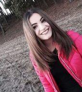 Jennifer Fois - Gdynia, Wiek 17. Dołącz tak samo jakJennifer do najlepszych hostess, modelek i fotomodelek w Polsce