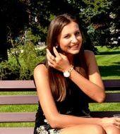 Katarzyna Szymanowska - Pruszcz Gdański, Wiek 27. Dołącz tak samo jakKatarzyna do najlepszych hostess, modelek i fotomodelek w Polsce