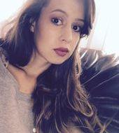 Olga Spychalska - Łódź, Wiek 23. Dołącz tak samo jakOlga do najlepszych hostess, modelek i fotomodelek w Polsce