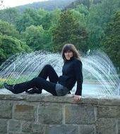 Joanna  - Warszawa, Wiek 34. Dołącz tak samo jakJoanna do najlepszych hostess, modelek i fotomodelek w Polsce