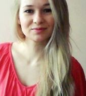 Joanna Kucharska - Zielona Góra, Wiek 25. Dołącz tak samo jakJoanna do najlepszych hostess, modelek i fotomodelek w Polsce