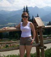 Joanna Hadam - Rzeszów, Wiek 26. Dołącz tak samo jakJoanna do najlepszych hostess, modelek i fotomodelek w Polsce