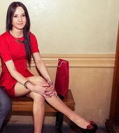 Joanna Sałasińska - Warszawa, Wiek 23. Dołącz tak samo jakJoanna do najlepszych hostess, modelek i fotomodelek w Polsce