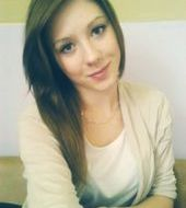 Joanna Wąsikowska - Olsztyn, Wiek 19. Dołącz tak samo jakJoanna do najlepszych hostess, modelek i fotomodelek w Polsce