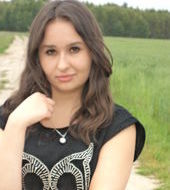Jolanta Kasprzak - Gdańsk, Wiek 21. Dołącz tak samo jakJolanta do najlepszych hostess, modelek i fotomodelek w Polsce