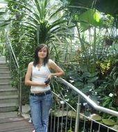 Joanna Adamczyk - Łódź, Wiek 28. Dołącz tak samo jakJoanna do najlepszych hostess, modelek i fotomodelek w Polsce