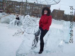 W wolnych chwilach podróżuję - Rosja, styczeń 2010