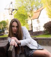 Julka Schuster - Gdańsk, Wiek 20. Dołącz tak samo jakJulka do najlepszych hostess, modelek i fotomodelek w Polsce