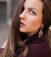 Julia Kutyriewa - Gdańsk, Wiek 23. Dołącz tak samo jakJulia do najlepszych hostess, modelek i fotomodelek w Polsce