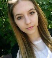 Julia Kościelniak - Sosnowiec, Wiek 18. Dołącz tak samo jakJulia do najlepszych hostess, modelek i fotomodelek w Polsce