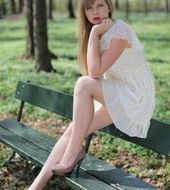 Gabriela Lxxxxx - Rzeszów, Wiek 21. Dołącz tak samo jakGabriela do najlepszych hostess, modelek i fotomodelek w Polsce